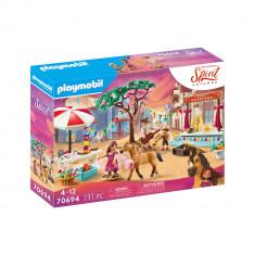 Playmobil Spirit - Festival in Miradero