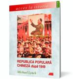 Republica Populară Chineză după 1949, ALL