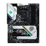 Placa de baza Asrock X570 Steel Legend AMD AM4 ATX