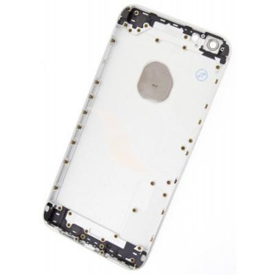 Capac baterie, iphone 6 plus, 5.5, white foto