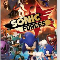 Sonic Forces Bonus Edition - Nintendo Switch