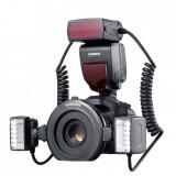 Cumpara ieftin Yongnuo YN24EX Blitz macro E-TTL pentru Canon