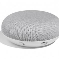 Boxa Inteligenta Google Home Mini, wireless, gri