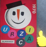 Urzica - Almanah 1970