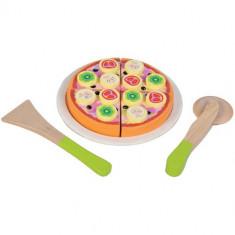 Pizza Funghi de Jucarie