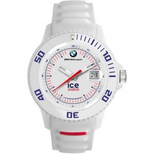 Ceas BMW Motorsport ICE Sili Alb