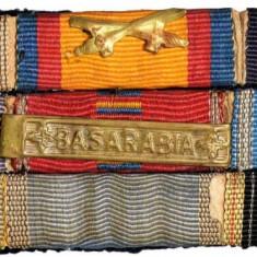 Baretă din al Doilea Război Mondial