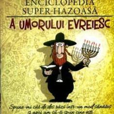 Minienciclopedia super-hazoasă a umorului evreiesc