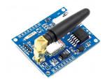 Placa dezvoltare GMS GPRS SIM800C