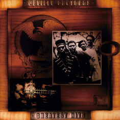 Neville Brothers Greatest Hits (cd)
