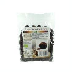 Boabe de Cacao Crude Raw Bio 200 grame Deco Italia Cod: 6423850001210