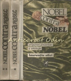 Cumpara ieftin Nobel Contra Nobel I, II - Laurentiu Ulici