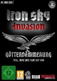 Iron Sky Invasion Götterdämmerung Edition Pc, Blizzard