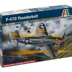 1:48 P-47D Thunderbolt 1:48