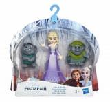 Cumpara ieftin Frozen 2 - Mini figurine cu prieteni Elsa si trolii