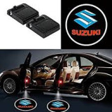 Cumpara ieftin Led Logo Usi Universale SUZUKI (cu baterii)