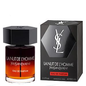 Yves Saint Laurent YSL La Nuit De L'Homme EDP 100 ml pentru barbati