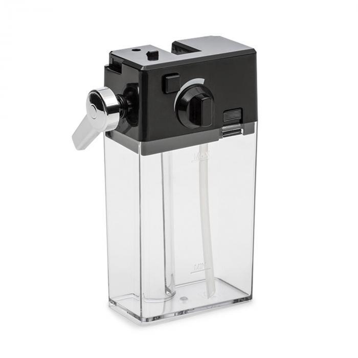 Klarstein BellaVita, dispozitiv de spumare a laptelui, 0,4 litri, plastic