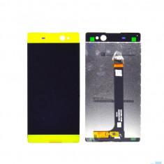 Ecran LCD Display Sony Xperia XA Ultra F3212 Lemon