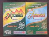 ARITMETICA CLASA A V-A - Balauca, Damean (2 volume)
