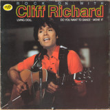 Disc Vinil - Cliff Richard - Rock On With Cliff Richard