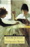 Verisoara Bette   Honore de Balzac