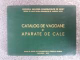 Catalog de vagoane si aparate de cale CFR Uzina Arad / C37P, Alta editura