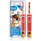 Oral B Vitality Kids 3+ Toy Story periuta de dinti electrica pentru copii