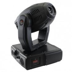 MOVING HEAD Sound Stil LED Color Spot 500