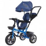 Cumpara ieftin Tricicleta Pentru Copii Polo denim