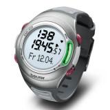 Ceas digital monitorizare puls Beurer, compatibil Speedbox