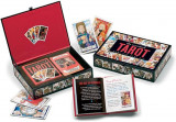 The Essential Tarot Book & Card Set