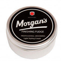 Crema Styling cu Fixare Flexibila - Morgan's Finishing Fudge 100 ml