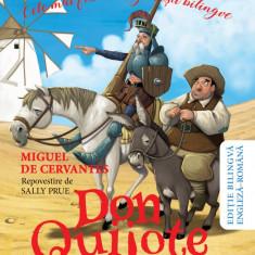 Don Quijote de la Mancha | Miguel De Cervantes, Sally Prue