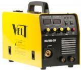 Aparat de sudura profesional Velt MIG/MMA 250 de tip invertor DC IGBT, 20 – 250 A, 230 V