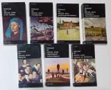 G.Oprescu - Manual de Istoria Artei 7 Volume nr 408, 409, 410, 411, 412, 413 414