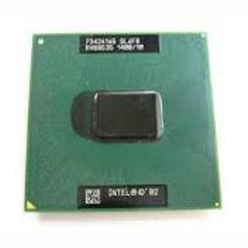 Procesor laptop folosit Intel Pentium M 1500 MHz SL6F9