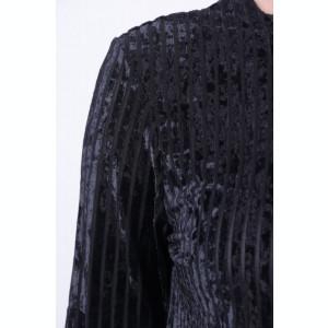 Bluza Pieces Love Negru