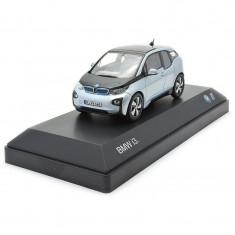 Miniatura BMW i3 Iconic Silver 1:43