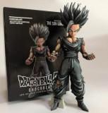 Figurina Gohan Dragon Ball Z Super 23 cm Chocolate