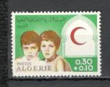 Algeria.1967 Crucea Rosie  SX.160