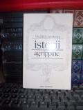 VALERIU ANANIA - ISTORII AGRIPPINE , ED. 1-A , 1976  , DEDICATIE PT. NARGHITA ?