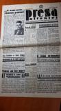 ziarul presa olteniei 7 mai 1938-multe articole despre craiova