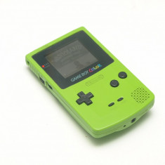 Nintendo GameBoy Color
