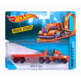 Hot Wheels Camioane Hitch And Haul, Mattel
