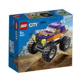 LEGO City Camion gigant (60251)
