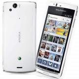 Sony Ericsson Xperia Arc S Alb, Neblocat