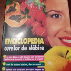 ENCICLOPEDIA CURELOR DE SLABIRE