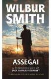 Assegai (Vol. 13)