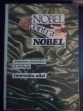 Nobel Contra Nobel Vol.1 - Laurentiu Ulici ,541228